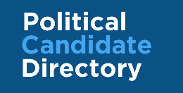 Political Candidate Directory